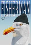 Fisherman by NOORPOL