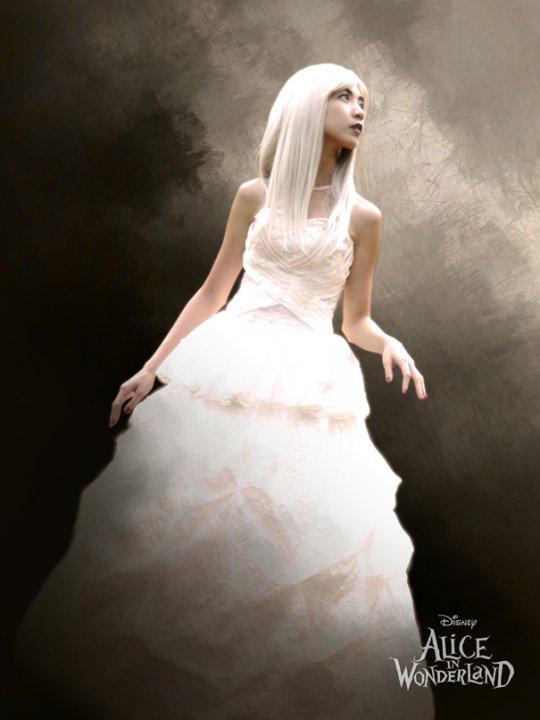 Where is my crown? by Abuskaga