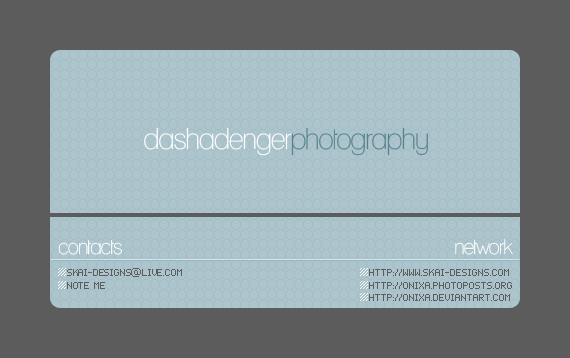 New ID by onixa
