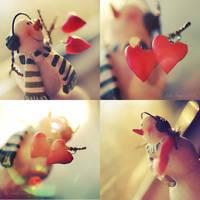 :: HEART :: by onixa