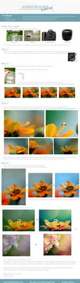 WaterDroplet Tutorial by onixa