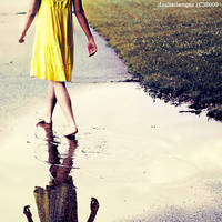 Just Walk Away by onixa