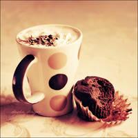 Le Cafe II by onixa