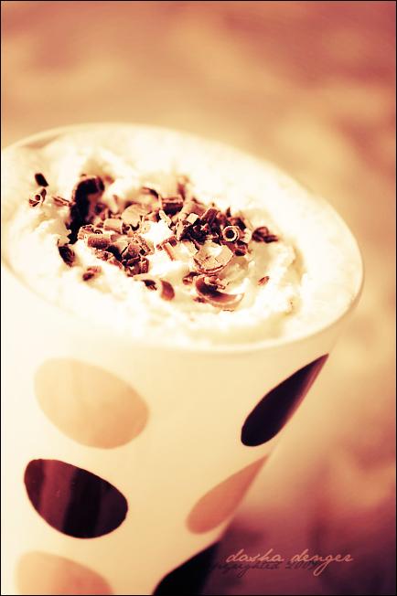 Le Cafe III by onixa