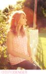 :: Sun Shines :: by onixa