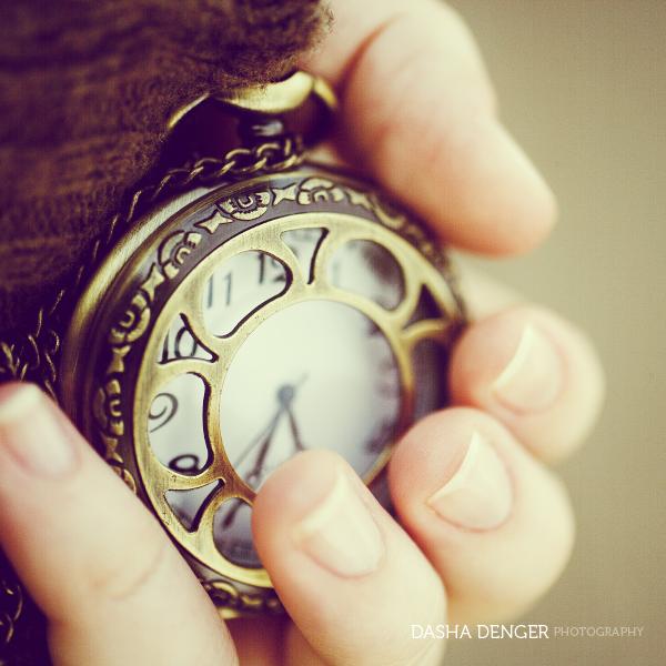 :IT'S TIME II: by onixa