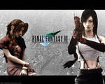 Final Fantasy 7 10thAnniversry