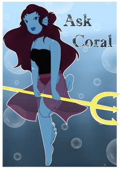 Ask Coral