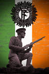 1916 Volunteer