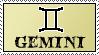 Gemini by Skylark-93