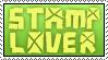 Stamp Lover by Skylark-93