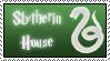 Slytherin by Skylark-93