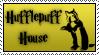 Hufflepuff by Skylark-93