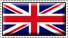UK Flag by Skylark-93