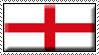 England Flag by Skylark-93