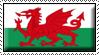 Wales Flag by Skylark-93