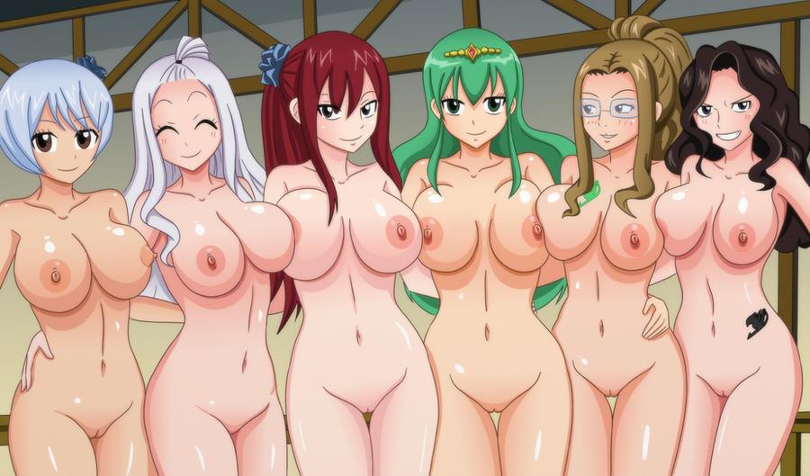 Fairy girls by Shablagooo