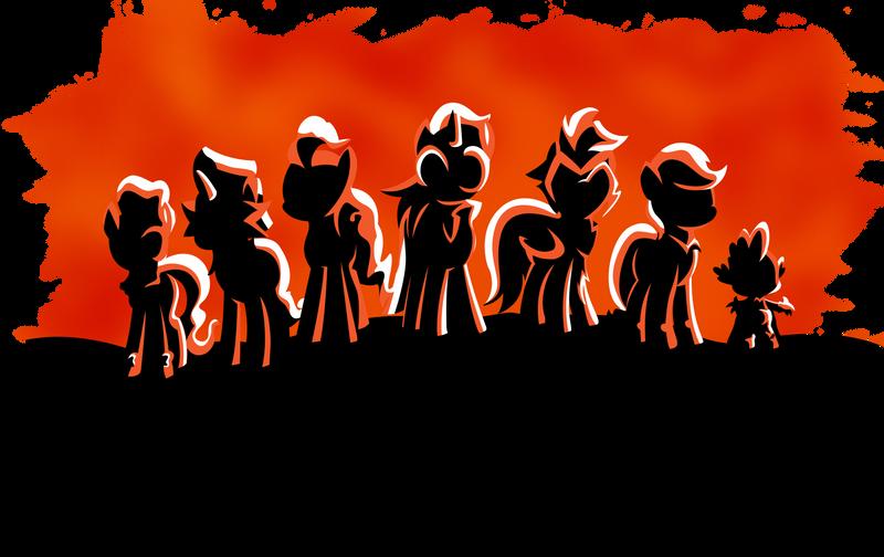 Friendship League by Novanator