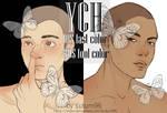 YCH  - BUTTERFLY [OPEN]