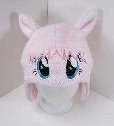 Fluffle Puff Hat