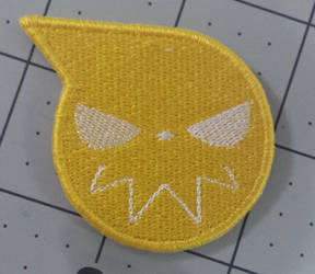 Soul Eater Patch
