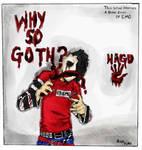 HAGD: Why So Goth?