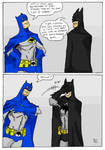 Batman Meets Adam West Part 44