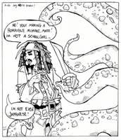 Stupid Pirate Jokes Part 11 by TheMonkeyYOUWant