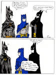 Batman Meets Adam West Part 27
