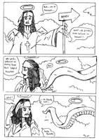 Stupid Pirate Jokes Part 3 by TheMonkeyYOUWant