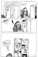Stupid Pirate Jokes Part 6 by TheMonkeyYOUWant