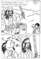 Stupid Pirate Jokes Part 7 by TheMonkeyYOUWant