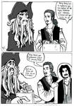 Stupid Pirate Jokes Part 9
