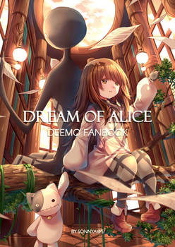 Dream of Alice : Demoo Fanbook