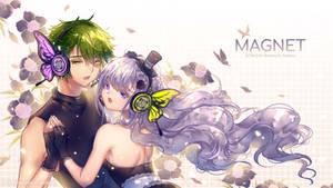 UTAU - Magnet [Eri Rizumu ft. Subaru] by sonnyaws