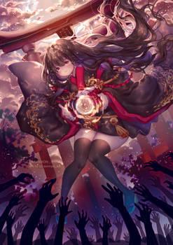 Commission - Shinra