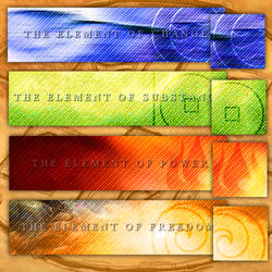 The Element Of