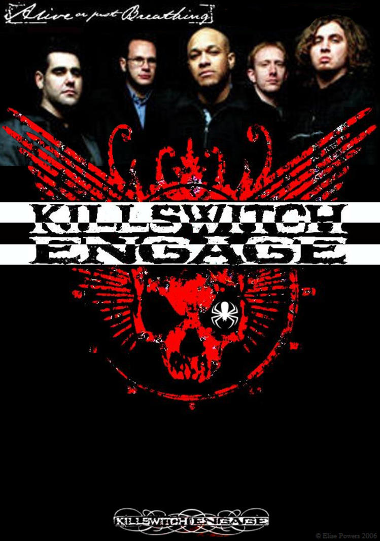 Killswitch Engage by Save-Me-From-Me