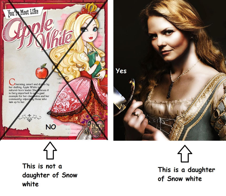 how to look like snow white
