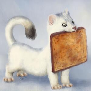 ToastWeasel's Profile Picture