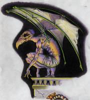 1707  tex-tin-star's birdman