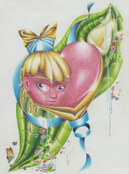 1807 pauscorpi's Heart