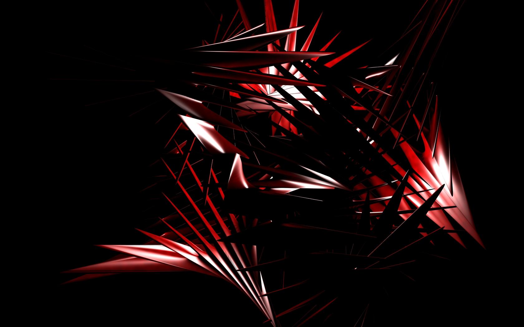 red tribal wallpaper by Joschi518 on DeviantArt