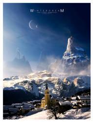 Winterdream by TobiasRoetsch