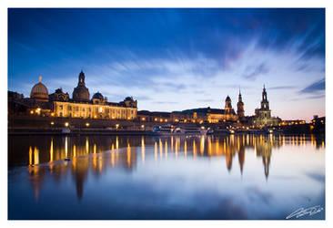 Dresden by TobiasRoetsch