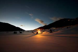 Light in the Dark by TobiasRoetsch