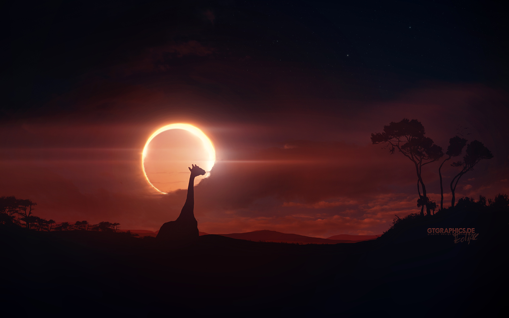 Eclipse by taenaron