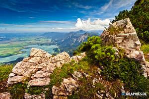 Rocks by TobiasRoetsch
