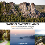 Saxon Switzerland Reference Pack by TobiasRoetsch
