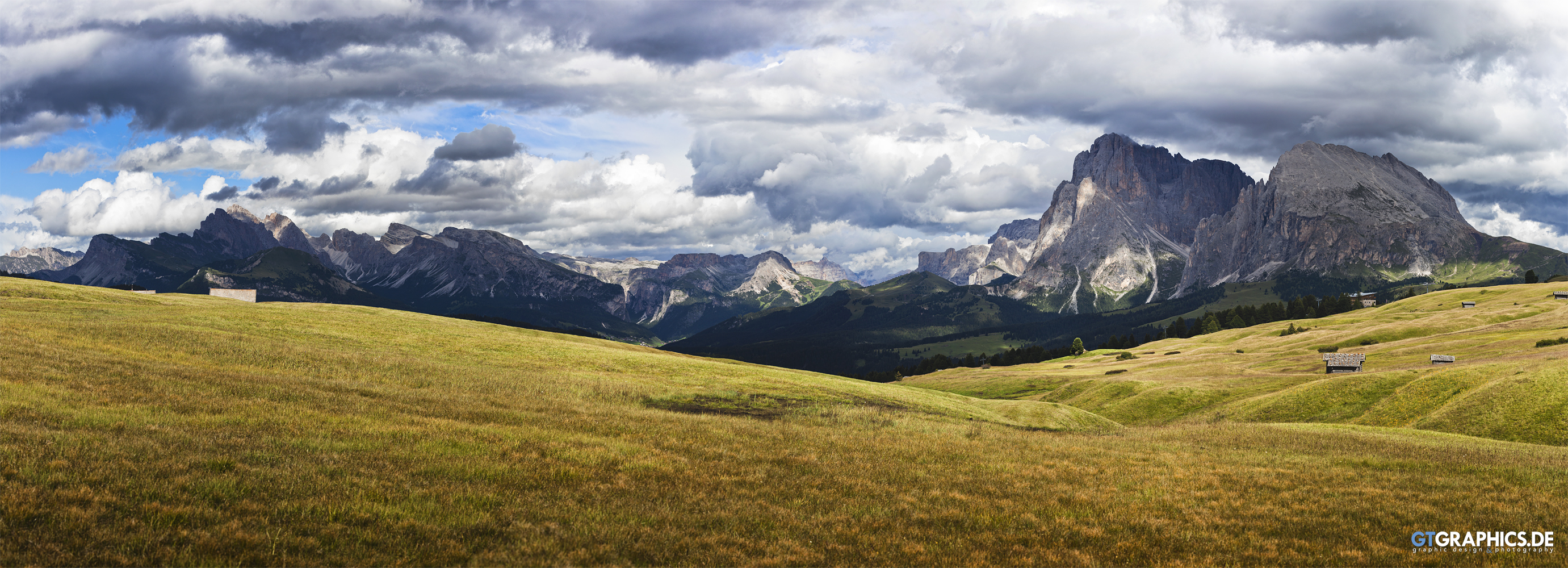 Alpe di Siusi by TobiasRoetsch